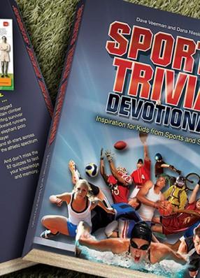 Sports Trivia Devotional