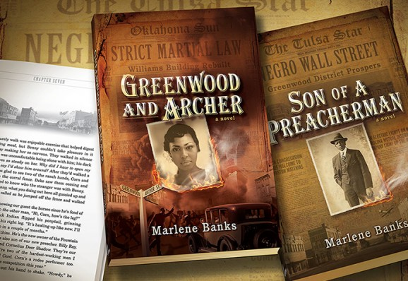 Son of a Preacherman Book Series