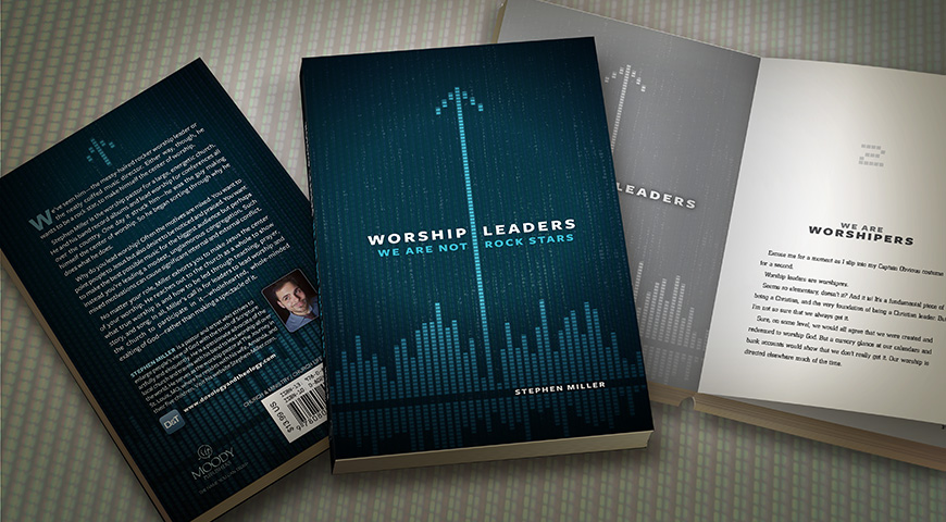 Worship Leaders for Moody Publishers