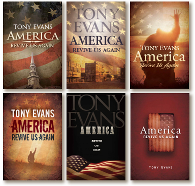concepts for America: Turning a Nation to God by Dr. Tony Evans