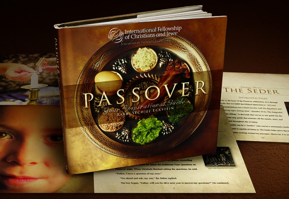 Passover - Your Inspirational Guide