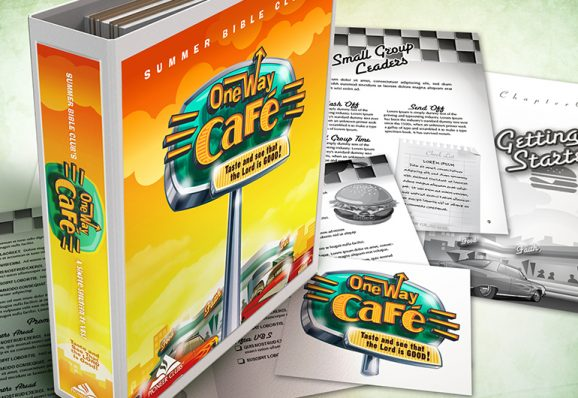 Pioneer Clubs: The One Way Cafe