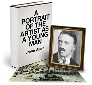 image of A Portrait without design