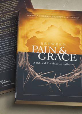 Between Pain & Grace
